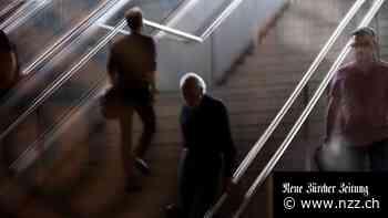 Die Zahl der schwer Depressiven in der Schweiz hat sich in der Corona-Krise mehr als verfünffacht – für die Sozialwerke könnte dies teuer werden