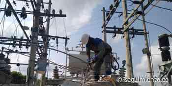 Este martes Remolino y Sitionuevo estarán sin luz por la instalación de un nuevo transformador - Seguimiento.co