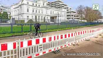Radwegenetz: Velorouten: Hamburg drückt aufs Tempo