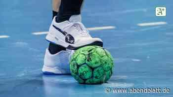 Handball: Hamburgs Handballer ohne Tissier gegen Lübeck