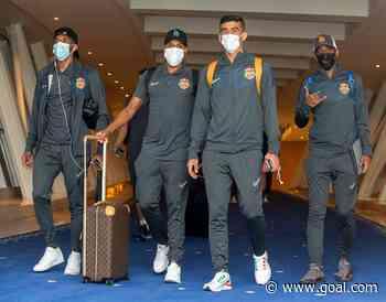 Shabab Al Ahli announces squad for AFC Champions League; Amouri & Ahmed Khalil miss out