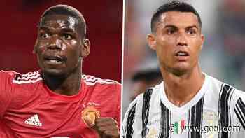 Transfer news and rumours LIVE: Man Utd consider Pogba-Ronaldo swap deal