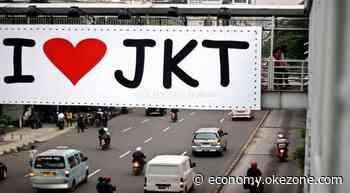 Jakarta Masuk Daftar Kota Termahal Dunia, Kalahkan Meksiko dan Mumbai - Okezone Economy