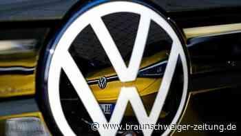 Einmalzahlung und 2,3 Prozent mehr Lohn für VW-Mitarbeiter