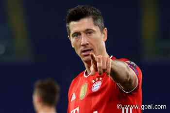 Will Robert Lewandowski be fit to play for Bayern Munich vs PSG in the Champions League?