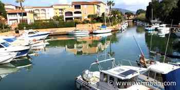 Le port de la Gisclette à Cogolin sera désormais géré en régie - Var-Matin