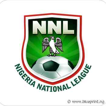 NNL: Ibom Youth force Abia Comets to 1-1 draw in Umuahia - Blueprint newspapers Limited