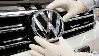 VW-Haustarif: Verhandlern gelingt Durchbruch - NDR.de