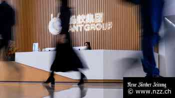Alibaba soll 2,8 Milliarden Dollar Busse zahlen