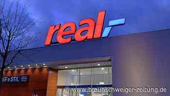 Zerschlagung: So geht es jetzt mit der Warenhauskette Real weiter