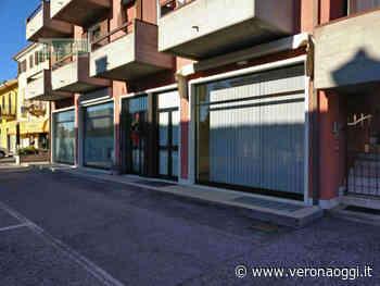 negozio in vendita a Cavaion Veronese - veronaoggi.it