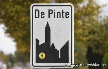 Hoe goed ken jij De Pinte? Test het nu in onze app. - Het Nieuwsblad