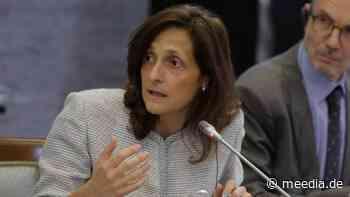 Alessandra Galloni wird neue Reuters-Chefredakteurin