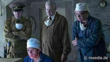"""Video Daily: """"Chernobyl"""" besiegt mit Free-TV-Premiere """"Promis unter Palmen"""" und """"Höhle der Löwen"""""""