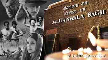 Jallianwala Bagh's 102nd anniversary: Looking for traces of the massacre in Bollywood - The Indian Express