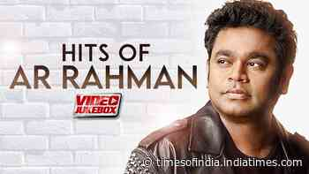 90's Songs | Jukebox Collection | Best Of A R Rahman Songs | Superhit Bollywood Songs - Times of India