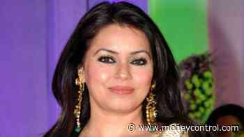 Bollywood actor Mahima Chaudhry campaigns for both BJP and TMC in West Bengal - Moneycontrol.com