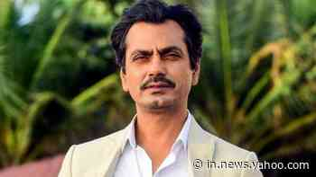 Nawazuddin Siddiqui slams Bollywood superstars, calls their acting 'fake' - Yahoo India News