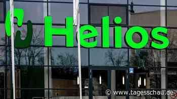 Machen Helios-Kliniken Gewinne auf Kosten der Patienten?