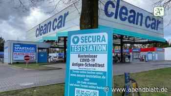 Newsblog für den Norden: Corona-Testzentrum öffnet in Autowaschanlage in Eimsbüttel