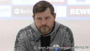 """""""Keine Gespräche"""": Baumgart dementiert FC-Interesse"""