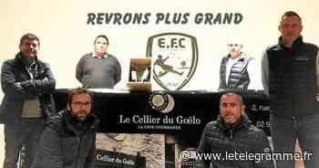L'Evron FC prépare la reprise, avec la cuvée du club - Le Télégramme