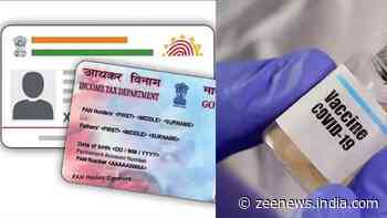 Vaccine after linking PAN with AADHAAR, trying times for these Mumbai residents
