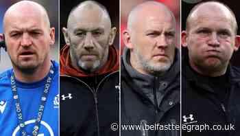 A Scot and three Welshmen – A look at Warren Gatland's Lions coaching staff