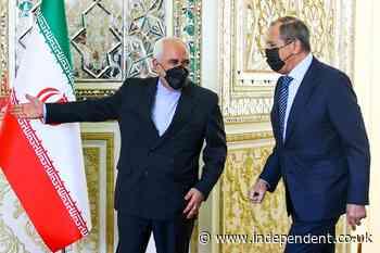 Iran warns sabotage affects Vienna talks over nuclear deal