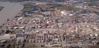 Notre-Dame-de-Gravenchon. Arrêts pour maintenance de certaines unités chez ExxonMobil - Le Courrier Cauchois
