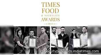Beauty queens felicitate the best in Jaipur's FOOD & NIGHTLIFE! - BeautyPageants - Femina Miss India