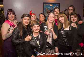 City Seen Flashback: Memories from Inverness summer nightlife in 2016 - Inverness Courier
