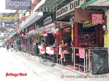 Frustrated bar workers angry at 3rd nightlife shutdown - Pattaya Mail