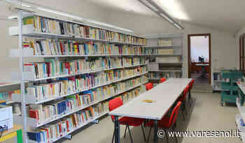 """""""Scritture di lago"""" regala libri alle biblioteche di Albizzate, Buguggiate e Luino - VareseNoi.it"""