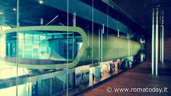 Stazione Tiburtina, a Roma Capitale mille metri quadrati di Rfi per realizzare una 'Casa delle tecnologie emergenti'
