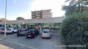 Paura a San Cleto, banda del buco in azione: entrano in banca poi minacciano titolare e dipendenti
