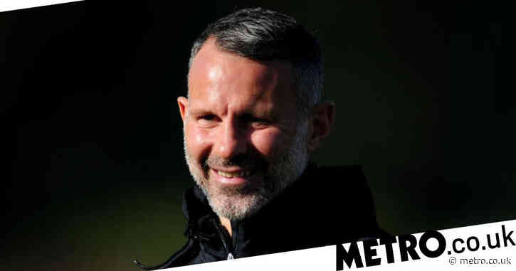 Ryan Giggs picks dream Manchester United six-a-side team and names his best ever teammate