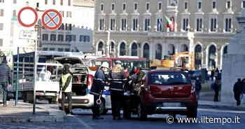 Traffico e sicurezza stradale, Roma è la peggiore città d'Italia della classifica di Legambiente - Il Tempo