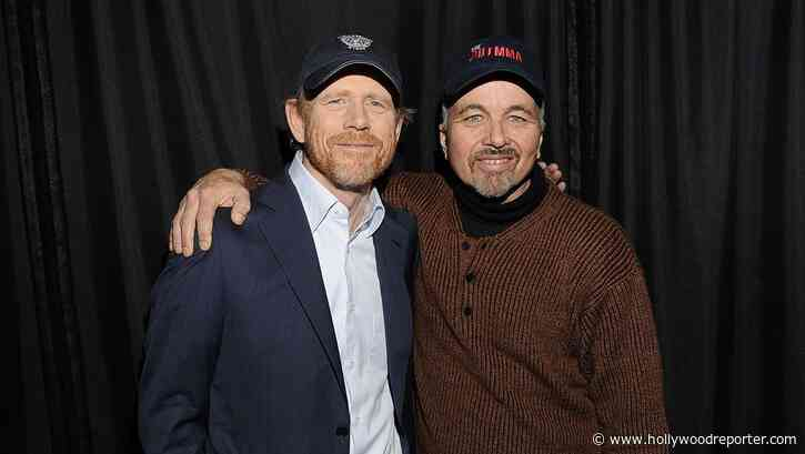 Ron Howard and Clint Howard to Release Memoir - Hollywood Reporter
