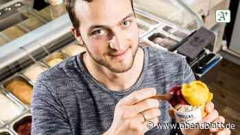 Gründer-Show: Zum Luicella's-Eis gibt es jetzt essbare Löffel