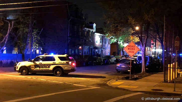 Man Tasered, Arrested In Pittsburgh's South Side Following SWAT Situation Prompted By Threats Made Towards W. Va. Schools, Businesses
