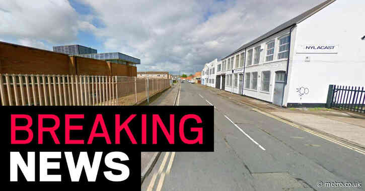 Man dies after being found 'kidnapped and injured' in car as three arrested