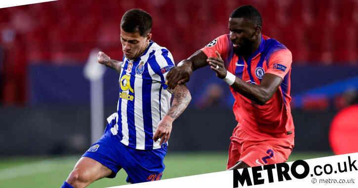 Chelsea vs Porto TV channel, live stream, time, venue, team news, odds and head-to-head