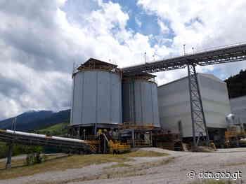 Por iniciar consultas sobre El Escobal – Noticias Última Hora de Guatemala - dca.gob.gt