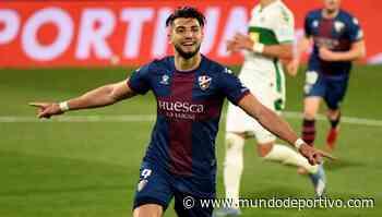 El Atlético se fija en Rafa Mir