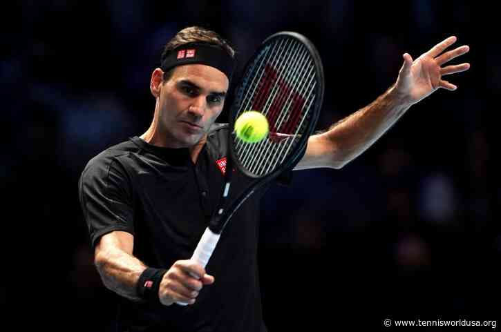 'Roger Federer is not among the favorites but...', says tennis expert - Tennis World USA