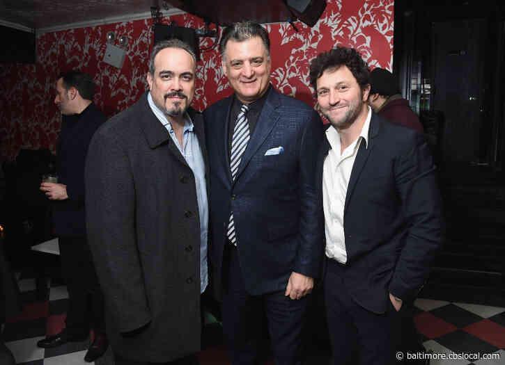 Report: 'Sopranos' & 'Jersey Boys' Actor Joseph Siravo Dies From Colon Cancer