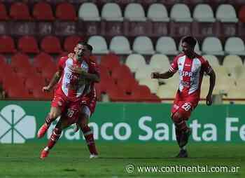 Unión derrotó a Boca 1 a 0 en Santa Fé - Continental Radio AM 590