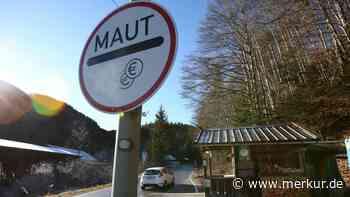 Walchensee: Bau der Mauthäusl und der Ausweichparkplätze beginnt im Mai - Merkur Online
