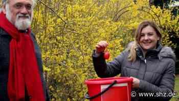Ostereiersuche in Bordesholm: Nur drei Mitspieler finden alle 130 Eier | shz.de - shz.de